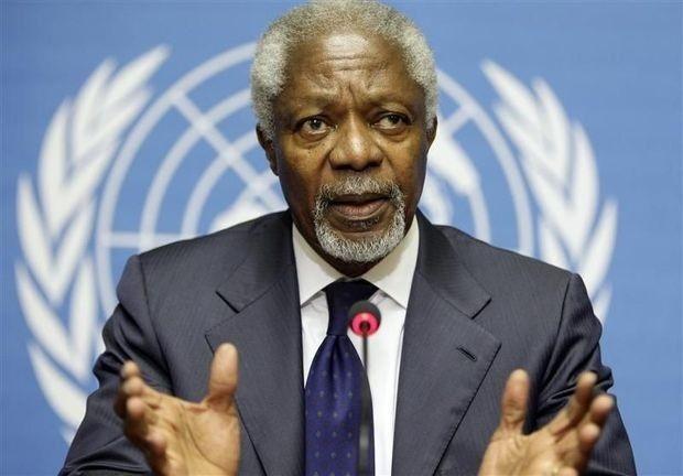 Nécrologie: Kofi Annan, l'ancien secrétaire général de l'ONU, n'est plus