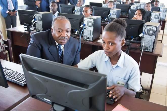 Task Force sur l'Education: Libreville mobilisera 1250 milliards de FCFA pour réformer son système éducatif