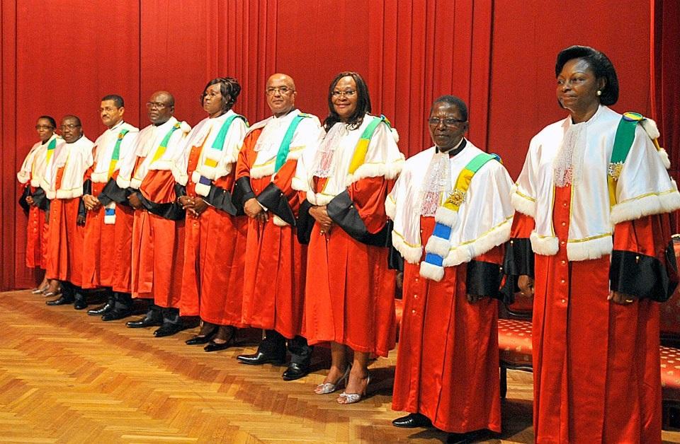 Gabon: les recours électoraux auprès de la Cour Constitutionnelle sont désormais tarifés
