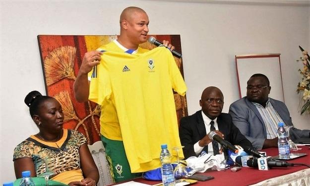 Sélection/Panthères du Gabon: exit Pierre Aubame, Daniel Cousin seul aux commandes