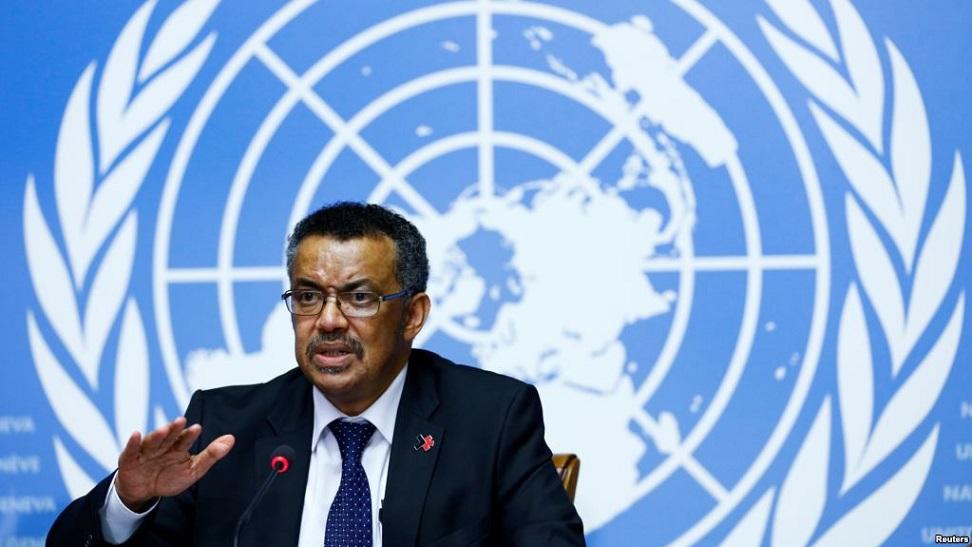 Santé: L'OMS appelle à une mobilisation pour mettre fin à la tuberculose d'ici à 2030