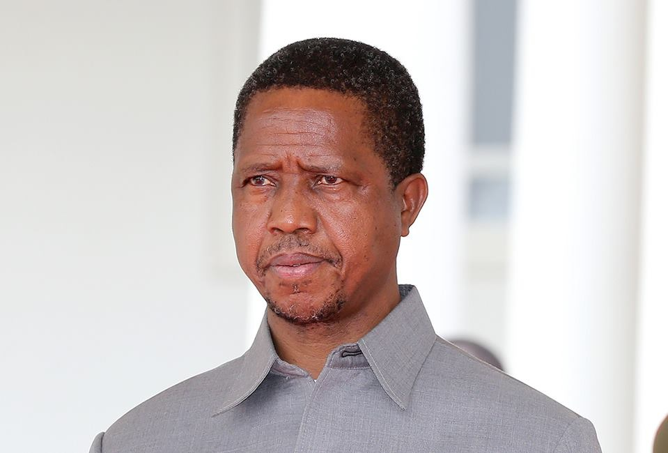 Corruption au sommet de l'Etat: Londres coupe les vivres à la Zambie