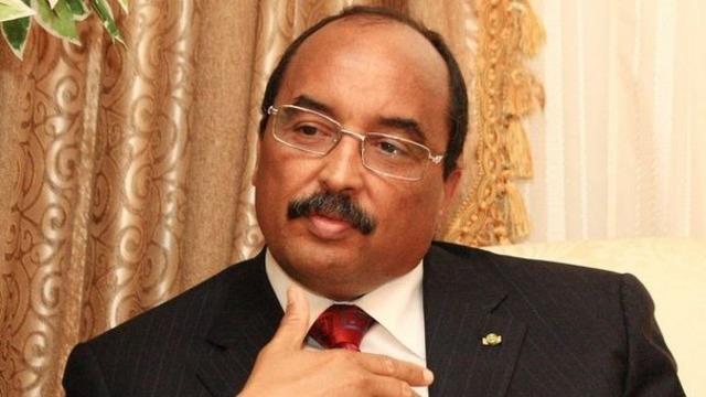 Mauritanie: Mohamed Ould Abdel Aziz ne se voit pas briguer un troisième mandat
