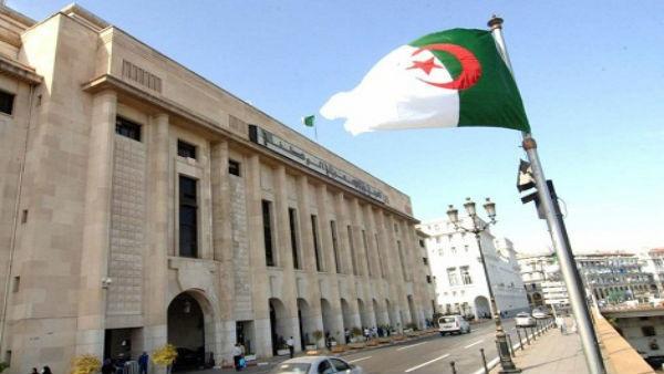 Algérie: Mouad Bouchareb, nouveau président de l'Assemblée populaire nationale