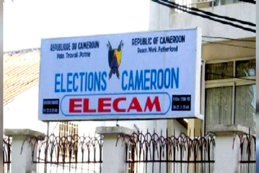 Présidentielles: Les Camerounais dans l'attente ce lundi, des résultats définitifs dans une ambiance tendue