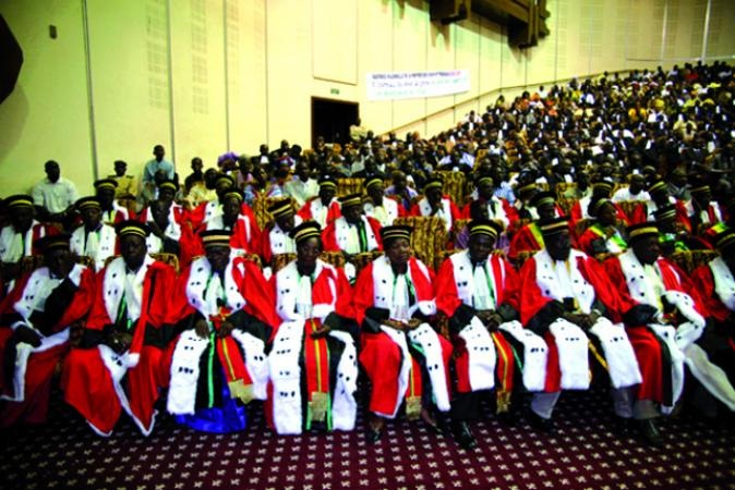 Mali/Grève illimitée des Magistrats: le gouvernement adoucit le ton!