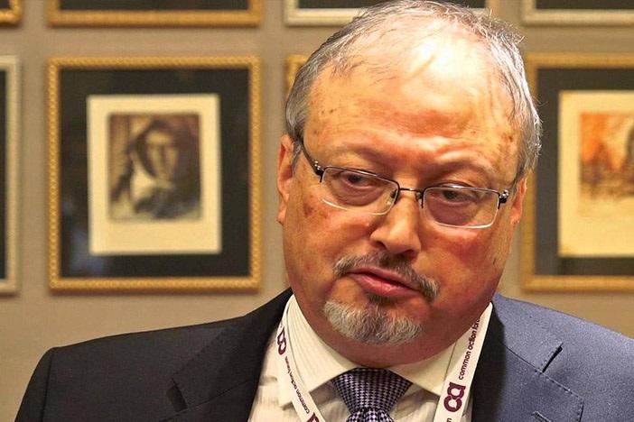 Affaire Khashoggi: Donald Trump évoque pour la première fois la «mort»du journaliste saoudien
