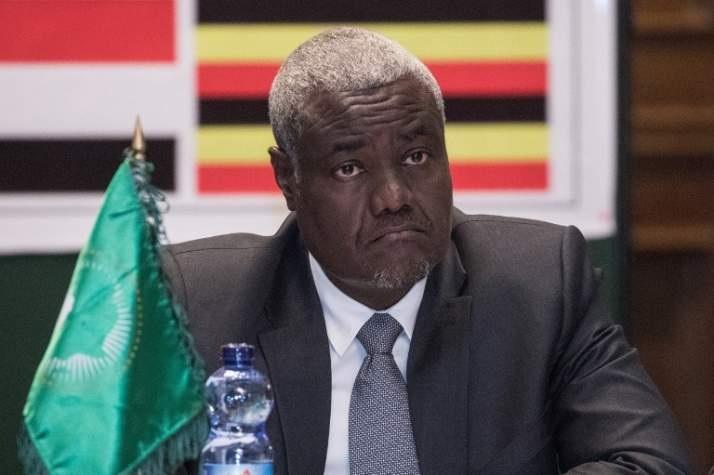 Soudan du Sud : Moussa Faki appelle à la mise en œuvre des engagements