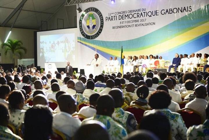 Gabon/Législatives: le parti d'Ali Bongo grand vainqueur