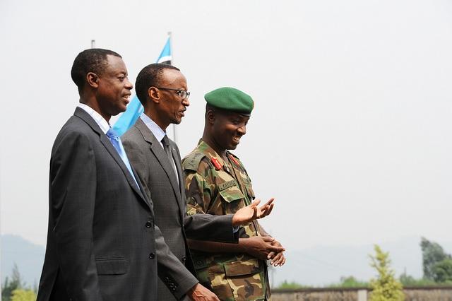 Rwanda: Le départ de Louise Mushikiwabo entraine un remaniement ministériel