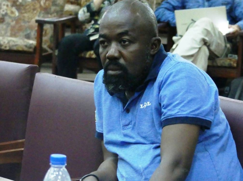 Justice: «Rambo», l'ancien Chef rebelle centrafricain devant les juges de la CPI ce vendredi