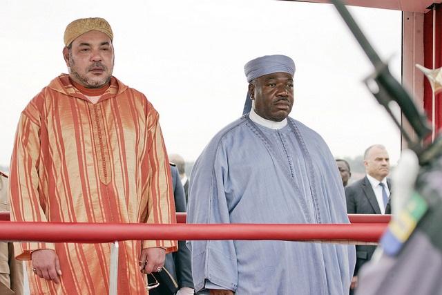 Santé/Ali Bongo: le président gabonais annoncé au Maroc pour poursuivre sa convalescence