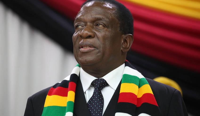Zimbabwe: baisse de 5% des salaires des hauts fonctionnaires