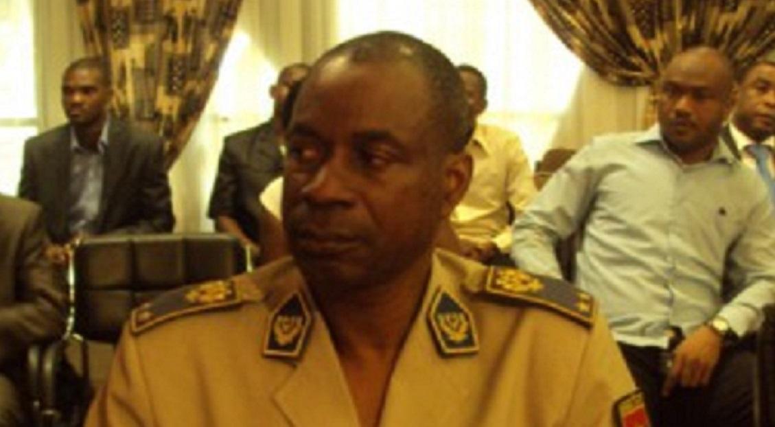 Burkina-Faso/Procès Putsch de 2015: le Général Diendéré met en cause la hiérarchie militaire