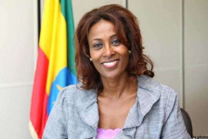 Ethiopie: Meaza Ashenafi portée à la tête de la Cour Suprême fédérale du pays