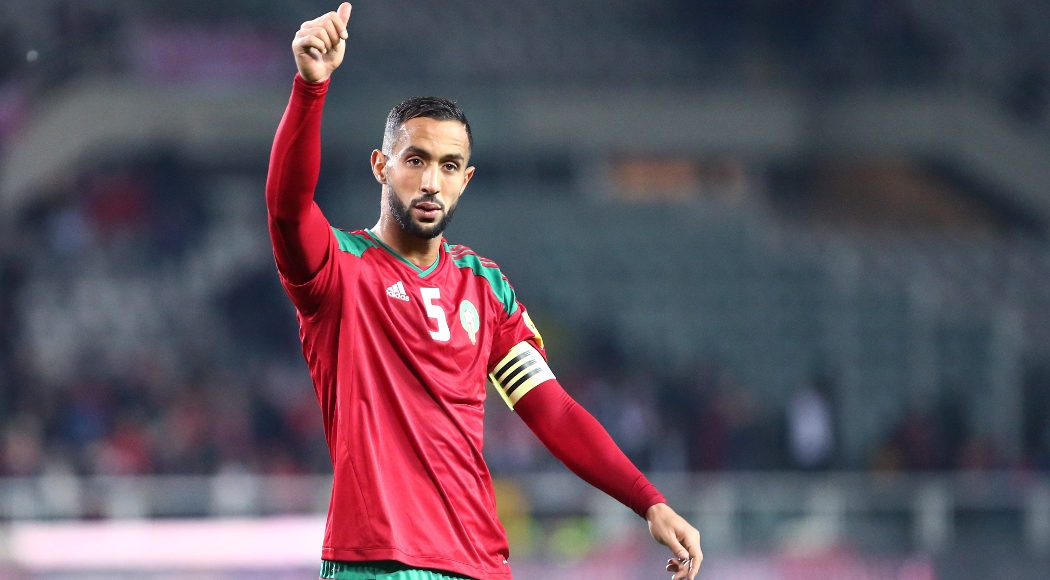 Carrière : Medhi Benatia officialise sa retraite internationale !