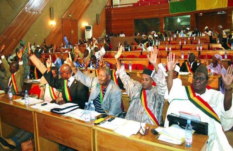 Mali/Report des législatives: le mandat des Députés prorogé de 6 mois