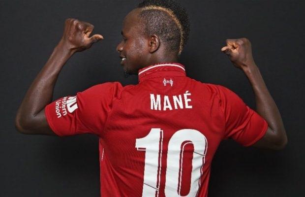 Ballon d'Or Sénégalais : Sadio Mané s'offre un 5ème sacre consécutif