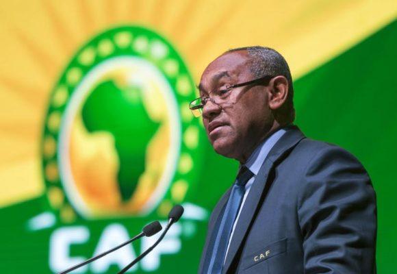 CAN 2019 : la CAF dévoilera le pays – hôte le 9 janvier prochain à Dakar