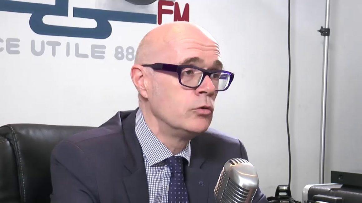 Sanctions européennes : le Chef de mission de l'UE persona non grata en RDC