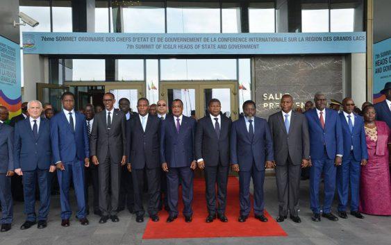 Les chefs d'Etat de la CIRGL et la Sadc appellent à «des élections apaisées» en RDC