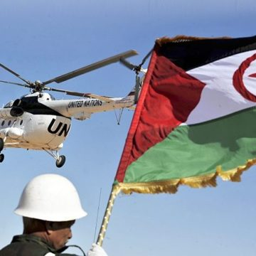 Maghreb: les pourparlers sur le statut du Sahara occidental reprennent ce mercredi à Genève