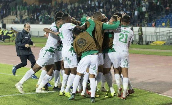 Coupe de la CAF: 15 ans après, le Raja de Casablanca sur le toit de l'Afrique