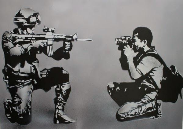 Médias: 80 journalistes tués, 348 en détention et 60 en otage à travers le monde en 2018