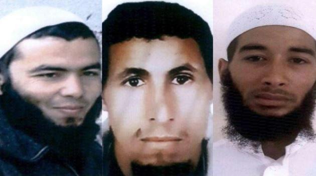Maroc/Meurtre de touristes scandinaves: les trois suspects arrêtés