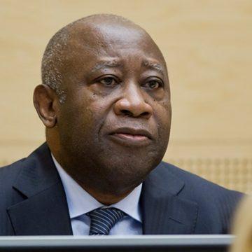 La liberté conditionnelle de Gbagbo sera réexaminée jeudi prochain (CPI)