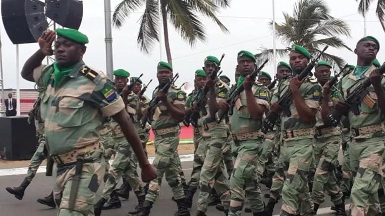 Gabon : des militaires prennent le contrôle de la Radio nationale et annoncent un « Conseil national de restauration »