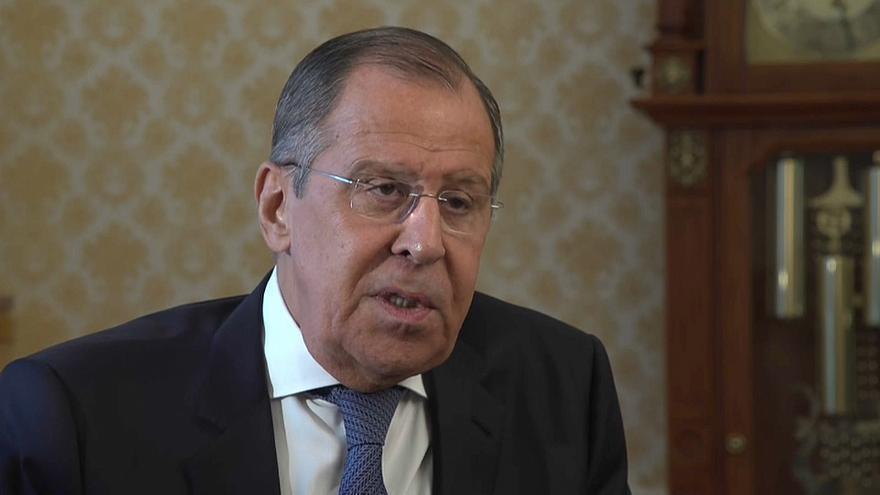 Diplomatie : Sergueï Lavrov, Ministre russe des Affaires Etrangères attendu à Rabat