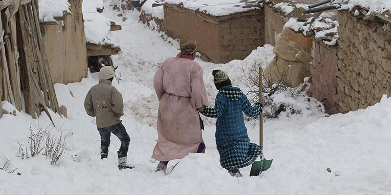 Maroc : une vague de froid frappe le Royaume du 10 au 13 janvier