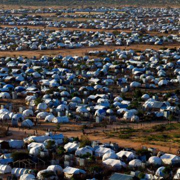Le Kenya demande à l'ONU la fermeture du camp de réfugiés de Dadaab
