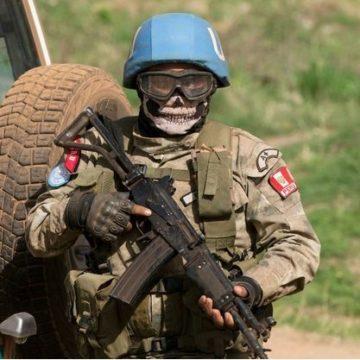 RCA : MSF déplore l'inefficacité des casques bleus dans la protection des civils de Batangafo