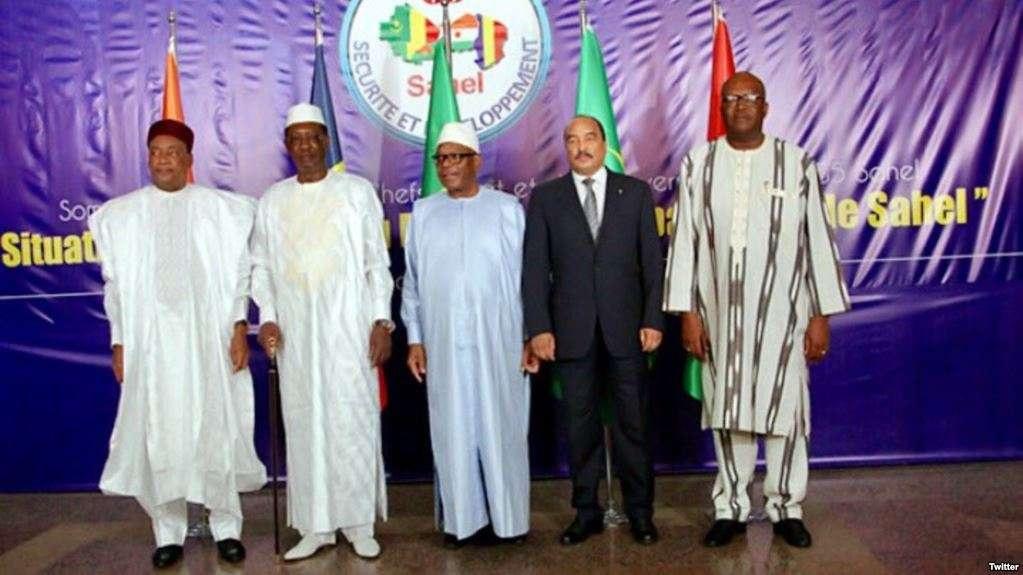 Avenir et paix au Sahel: Réunion déterminante à l'ONU avant les urgentes réformes