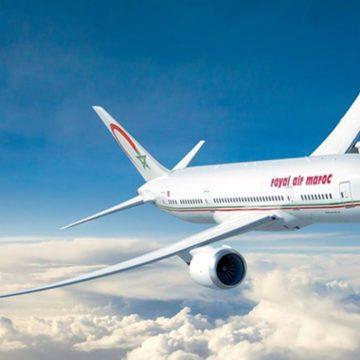 En janvier prochain la compagnie marocaine RAM inaugurera son vol Casablanca-Beijing