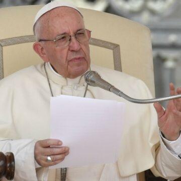 Le pape François en visite à Madagascar du 06 au 09 septembre prochain