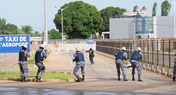 Sécurité : des présumés djihadistes en provenance du Burkina Faso arrêtés par les FDS togolaises