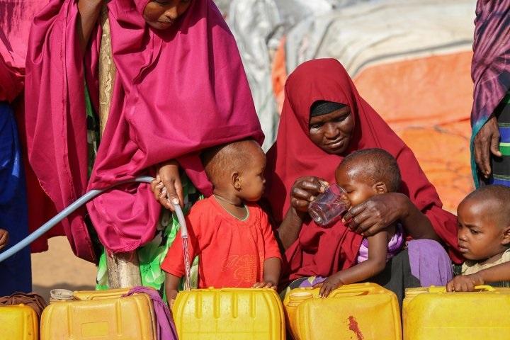 L'ONU appelle à financer la réponse humanitaire au Mali où près de 4 millions de personnes ont besoin d'aide