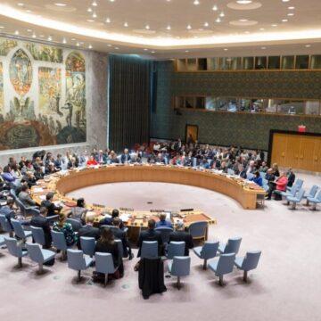 Libye : le Conseil de sécurité réclame un cessez-le-feu durable et la fin des interventions étrangères