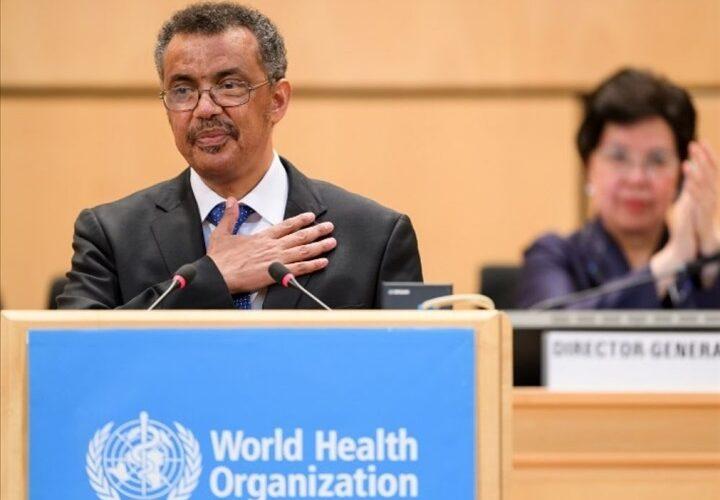 L'Organisation mondiale de la santé