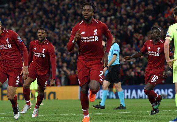 Ligue des Champions : Liverpool et ses Africains réalisent un exploit et filent en finale pour la 2ème année consécutive