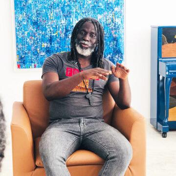Côte d'Ivoire : le reggae-man Tiken Jah  appelle les ivoiriens à l'unité