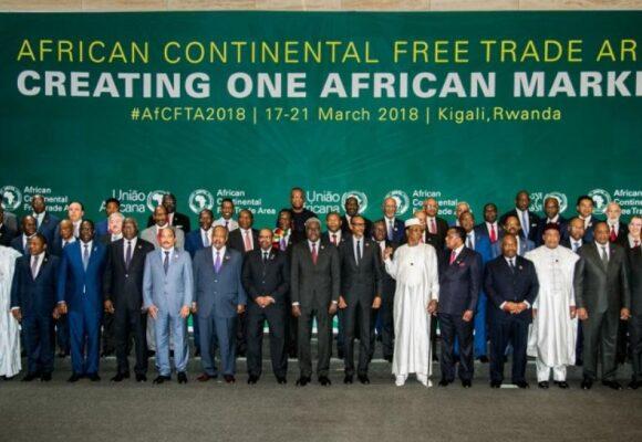 L'entrée en vigueur de la Zone de libre-échange continentale africaine  (Zlec) prévue pour ce jeudi