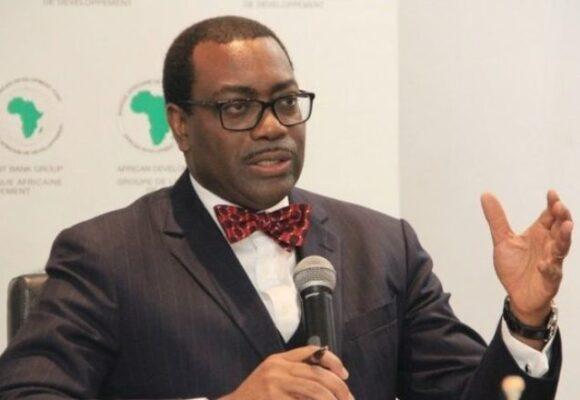 BAD : Akinwumi Adesina a le soutien du Conseil exécutif de l'UA pour un 2ème mandat