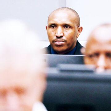 La CPI rend son jugement sur l'ex-chef de guerre Ntaganda le 8 juillet
