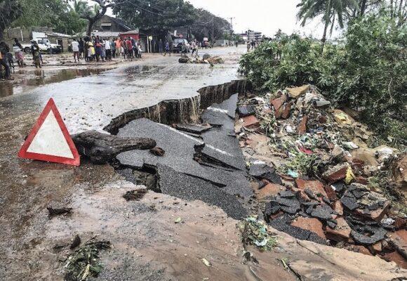 Mozambique : une conférence dédiée à la reconstruction post-cyclone génère une enveloppe d'1,2 milliards de dollars