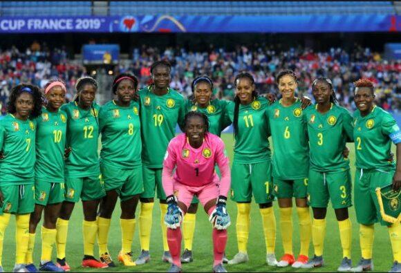 Mondial féminin 2019 : le Cameroun aussi bute d'entrée !