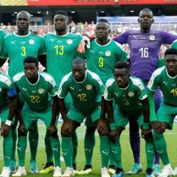 Classement FIFA : le Sénégal, n°1 africain toujours dans le top 20 mondial
